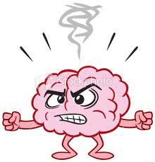 angry brain