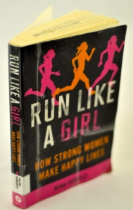 Run Like a Girl Book