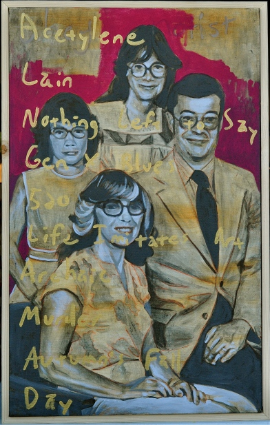 70's Family