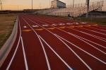 Brandeis Track