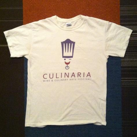 Old Culinaria Shirt