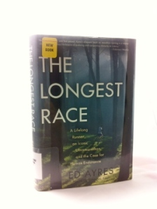 The Longest Race, kind of a boring book