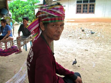 Uncle Bpan