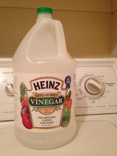 """Heinz """"Laundry Detergent"""""""