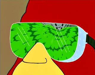 """""""The goggles, they do nothing for my eyes."""" - from handsomebwonderful.org"""